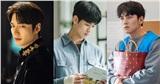 Trở lại màn ảnh sau xuất ngũ 3 nam thần xứ Hàn bị ghẻ lạnh tại quê nhà, chỉ Kim Soo Hyun thành con cưng quốc tế
