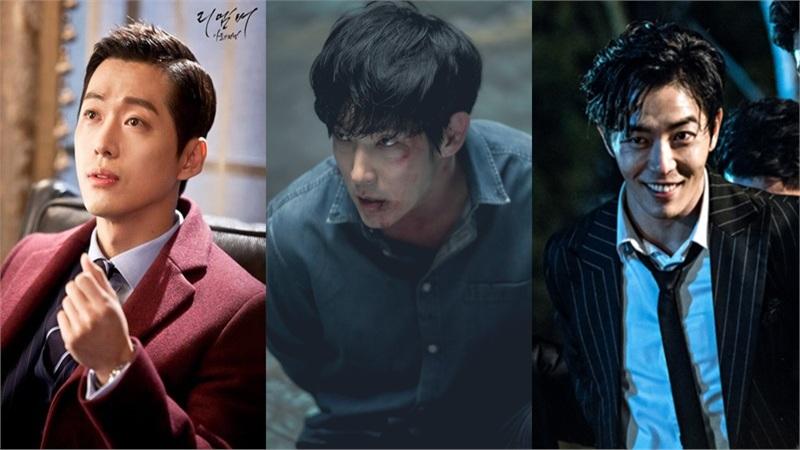 Những sát nhân máu lạnh trên màn ảnh Hàn: Biến thái như Nam Goong Min cũng không ám ảnh bằng 'Tứ ca' Lee Jun Ki
