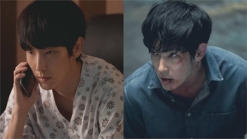 Ánh mắt sắc lẹm của Lee Jun Ki được đánh giá cao trong bộ phim 'Flower of evil'