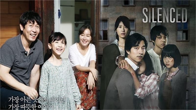 Những sự kiện rúng động tại Hàn được đưa lên màn ảnh: Ám ảnh với 'Silenced' và 'Hope'
