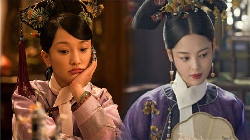 Hậu trường những cú tát như 'trời giáng' trên phim Hoa ngữ: Người nén đau diễn tiếp, người bật khóc tức thì