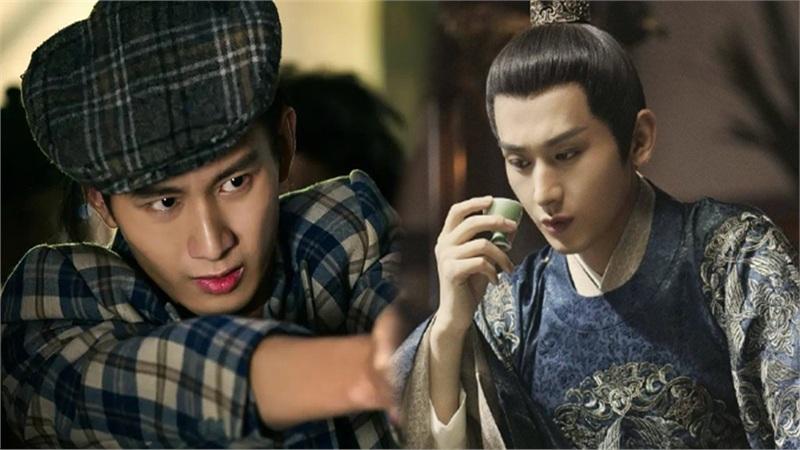 Sau 'Lưu ly mỹ nhân sát', 'mỹ nam cầm nhầm kịch bản nữ' Thành Nghị sẽ hợp tác với loạt tiểu Hoa nổi tiếng trong 5 phim sắp chiếu