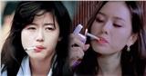 Mỹ nhân Hàn hóa thành bad girl phì phèo thuốc lá trên màn ảnh: có người chuyên nghiệp đến nỗi bị nghi ngờ nghiện hút thuốc ngoài đời