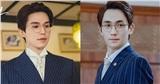 Khi Lee Dong Wook đụng hàng với 'thầy Thẩm' Chu Nhất Long: Người quyến rũ - kẻ lịch lãm, biết chọn ai bây giờ?