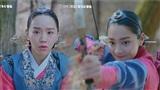 Biến cực căng: Hoàng hậu Shin Hye Sun bị tình địch dùng cung bắn chết trong preview tập 11 'Mr. Queen'