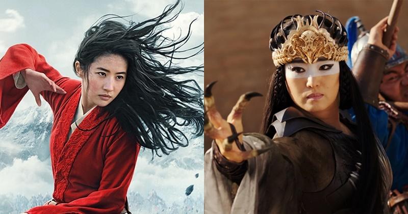 Lưu Diệc Phi mạnh dạn báo danh Oscar với 'Hoa Mộc Lan', netizen cười không ngớt: 'Tấu hài quá!'
