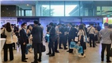 Hàn Quốc kiến nghị Việt Nam bỏ cách ly tập trung 14 ngày với khách nhập cảnh