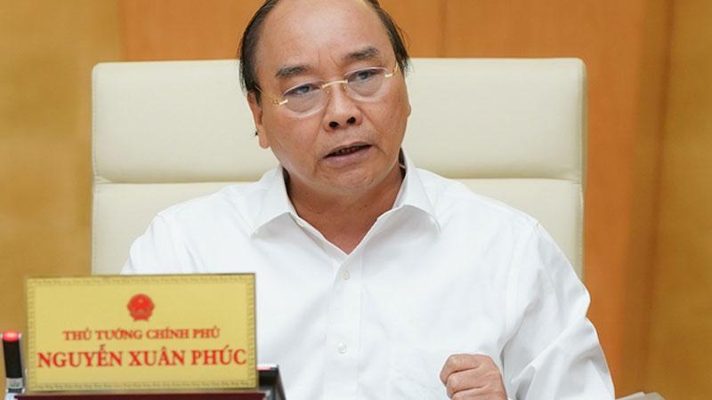 Thủ tướng Nguyễn Xuân Phúc: Covid-19 lây nhiễm trong cộng đồng nhiều ngày, chưa tìm được dấu F0