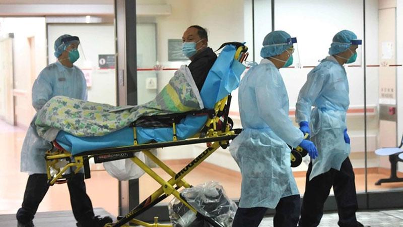 Người đầu tiên trên thế giới tái nhiễm nCoV sau hơn 4 tháng