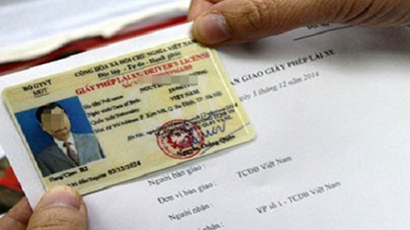 Lý do Bộ Công an rút đề xuất thời hạn 5 năm đối với bằng lái hạng B