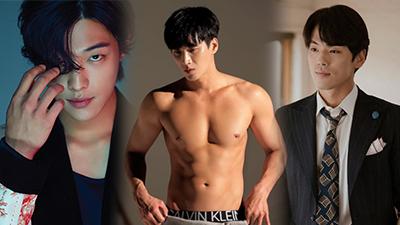Những nam phụ gây sốt màn ảnh Hàn đầu năm 2020: Woo Do Hwan 'Quân vương bất diệt' hay Kim Jung Hyun 'Hạ cánh nơi anh' liệu có hot bằng thiếu gia Ahn Bo Hyun 'Itaewon Class'?