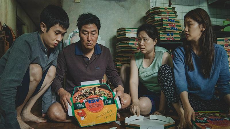 Sánh vai với 'Train to Busan', 'Ký sinh trùng' lọt top 25 bộ phim Hàn Quốc hay nhất thế kỷ 21