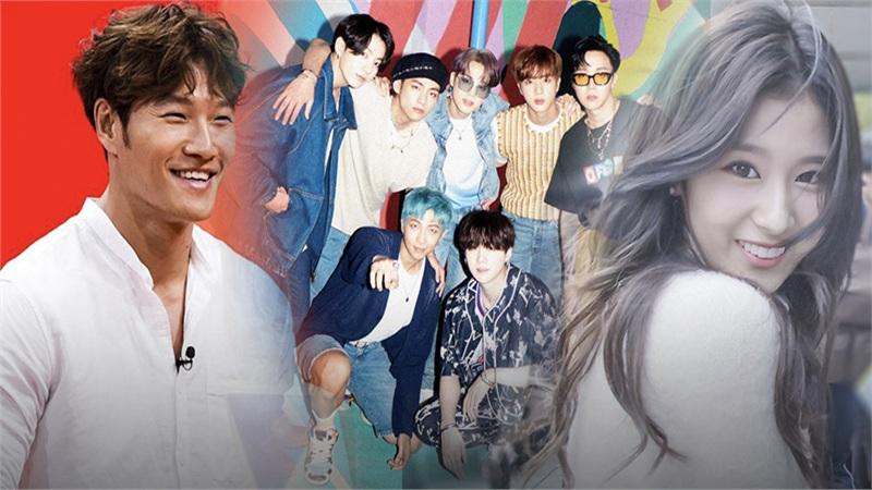 Những idol Hàn Quốc nổi tiếng siêu tiết kiệm: BTS vẫn dùng bộ bát fan tặng từ thời nghèo khó, Sana (TWICE) dùng điện thoại đến 'nát tươm'