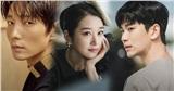 Top diễn viên Hàn Quốc hot nhất hiện tại: Dàn sao 'Điên thì có sao' và 'Hoa của quỷ' thống trị top 5