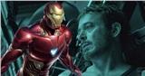 'Iron Man' Robert Downey Jr. xác nhận 'đường ai nấy đi' với Marvel