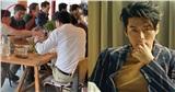 Ảnh hậu trường 'Bargaining' bị rò rỉ, Hyun Bin khiến fan hoang mang vì quá già