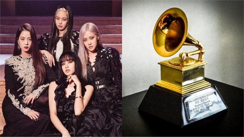 Forbes dự đoán Black Pink nhận giải 'Nghệ sĩ mới' tại Grammy 2021, SuperM và NCT 127 cũng xuất hiện nhưng ở top cuối