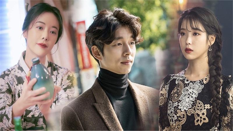 5 nhân vật 'sống dai' nhất trong phim Hàn: Yêu tinh, cụ giáo Do Min Joon hay bà chủ 'khách sạn ánh trăng' đặc biệt nhất?