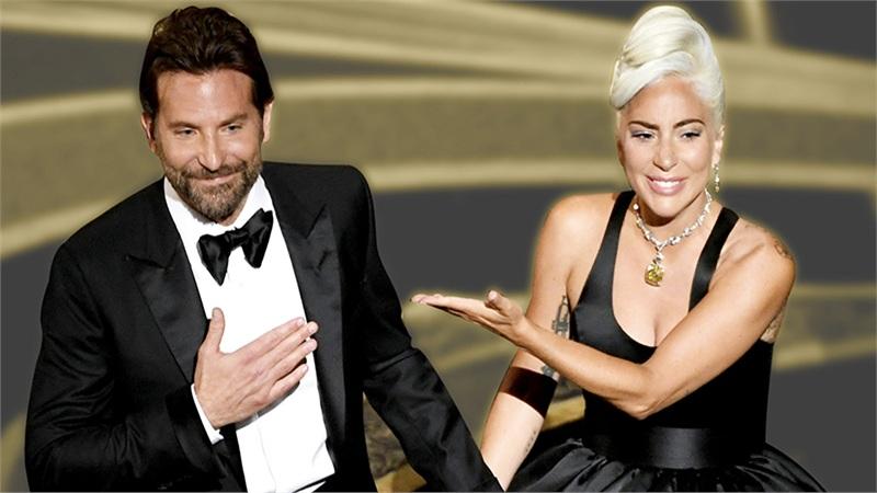 Tài tử Bradley Cooper gây sốc khi khẳng định giải thưởng Oscar 'vô nghĩa'