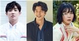 'Yêu tinh' Gong Yoo xác nhận đối đầu 'chị đại' Bae Doo Na trong phim mới do chính tay tài tử Jung Woo Sung sản xuất