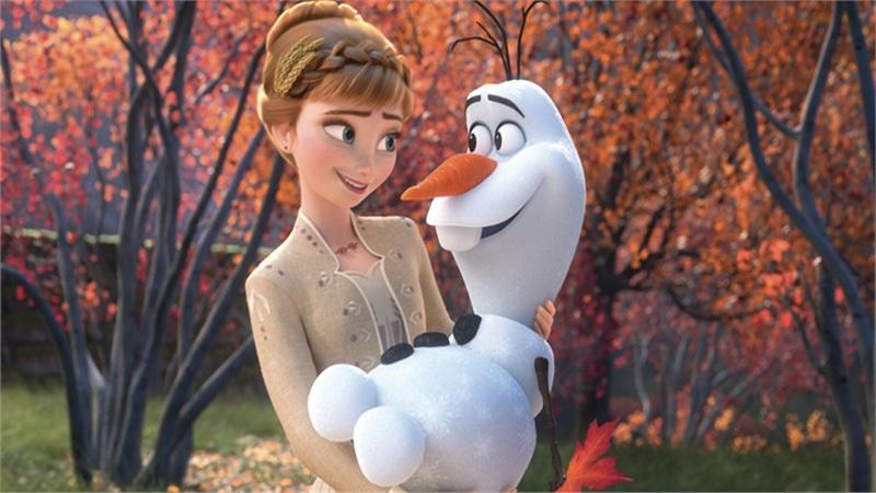 Disney bất ngờ công bố phim ngắn về người tuyết Olaf sắp lên sóng, bí mật trong 'Frozen' được hé lộ