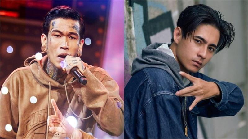 Rap Việt 'lừa' khán giả ngoạn mục, Dế Choắt và Lăng LD không 'tương tàn' mà đều đi tiếp sau vòng Đối đầu