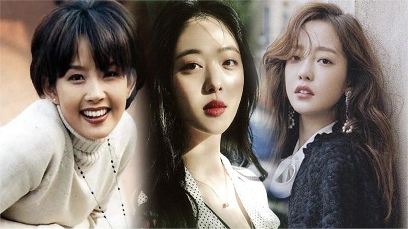 Người thân đấu tố sau khi sao Hàn ra đi: Bố mẹ Sulli và Goo Hara tranh tài sản, chồng cũ Choi Jin Sil đòi 'chia chác'