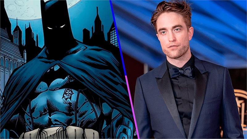 Robert Pattinson trở lại phim trường, 'The Batman' thiệt hại 6.4 triệu đô-la chỉ trong 2 tuần