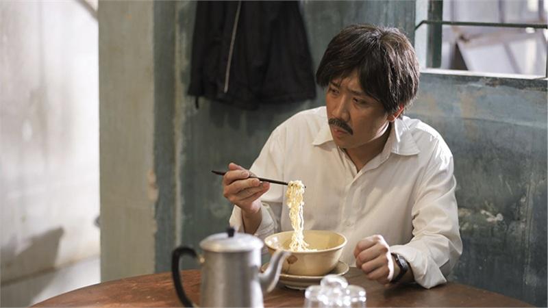 'Bố già' được đưa lên màn ảnh rộng, Trấn Thành chính thức gia nhập 'đường đua' phim Tết 2021