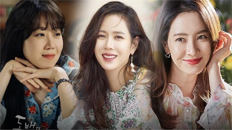 Sao Hàn đã 'tứ tuần' nhưng chưa chịu lấy chồng: Son Ye Jin bị đồn yêu đồng tính, Gong Hyo Jin và Jang Nara chung một lý do