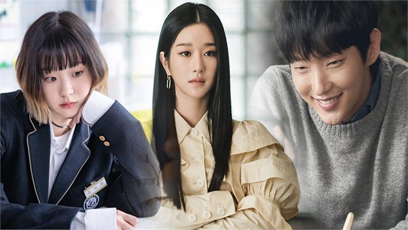 3 nhân vật điên loạn đỉnh nhất phim Hàn 2020: Seo Ye Ji, Lee Jun Ki 'hở là doạ giết', riêng Kim Dami tạo ra trend nữ quyền mới
