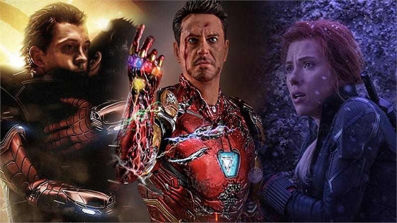 6 sự thật sau những cảnh quay huyền thoại của Vũ trụ điện ảnh Marvel