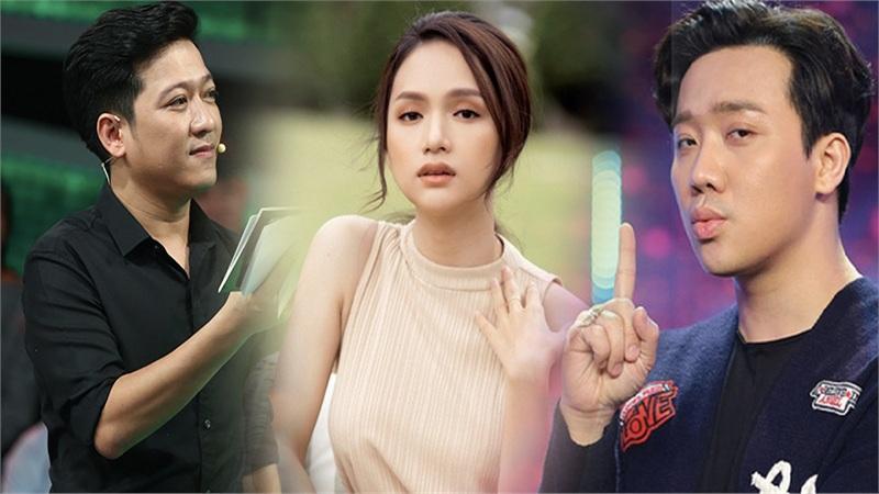 Sao Việt kém duyên ở gameshow: Trấn Thành, Trường Giang được 'réo gọi'