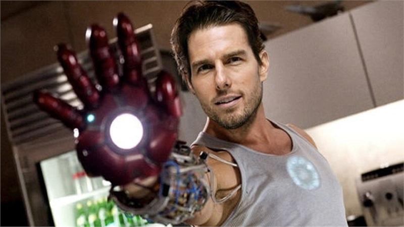 Rộ tin Marvel đang tìm chủ nhân mới cho vai diễn Iron Man, Tom Cruise là ứng cử viên hàng đầu