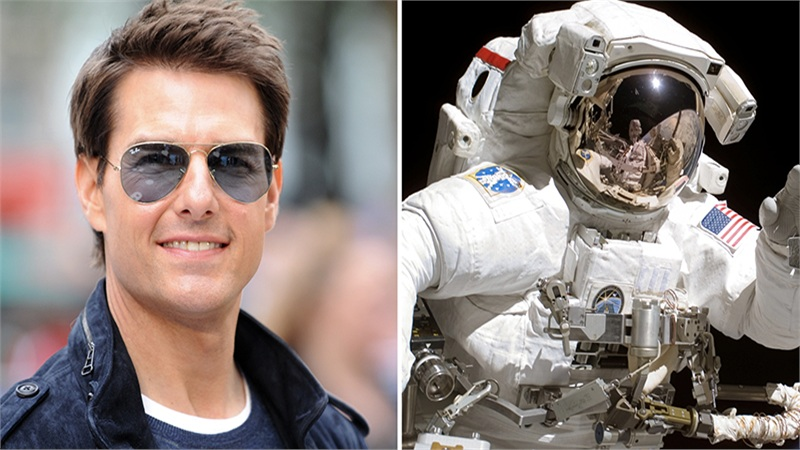 Phim điện ảnh đưa Tom Cruise ra ngoài vũ trụ ghi hình được ấn định bấm máy, chi phí lên đến 200 triệu đô-la