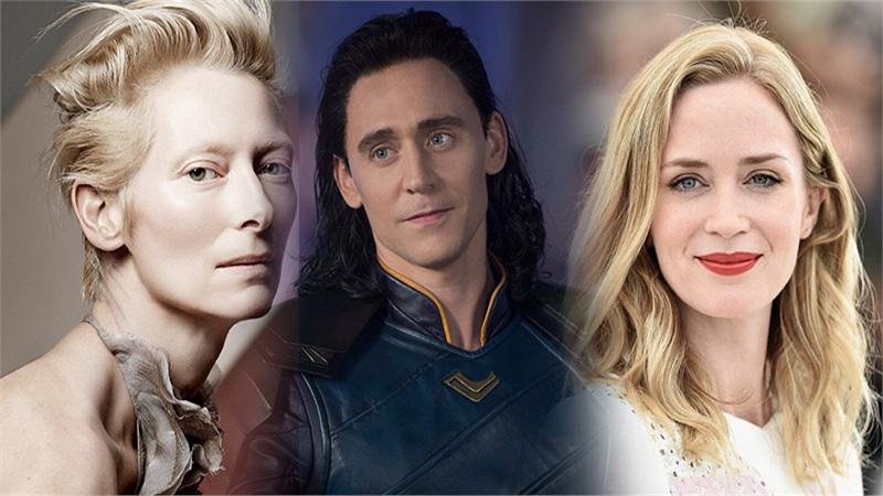 Nếu casting thành công, những diễn viên Hollywood này chắc chắn thay đổi nền điện ảnh thế giới