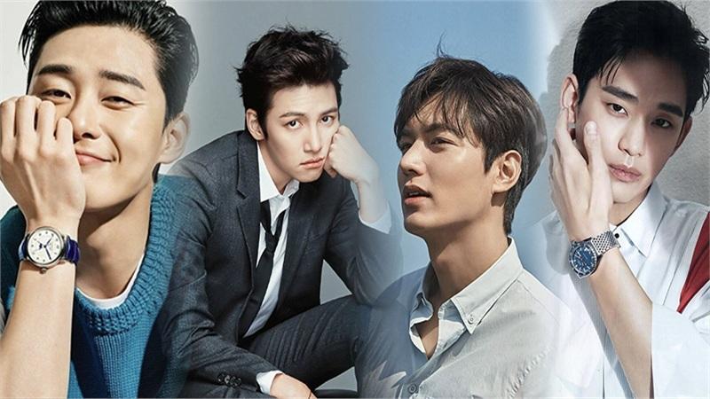 Những nam thần Hàn Quốc nói không với vai phản diện
