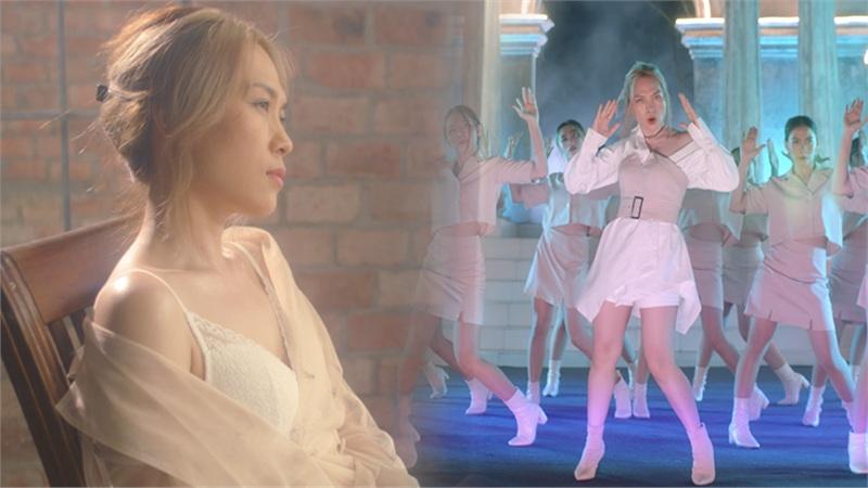 Mỹ Tâm 'tự an ủi' trong ca khúc mới, MV 'Đúng cũng thành sai' được nhận xét 'có màu' nhất từ trước đến nay