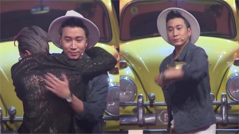 Karik tiết lộ lý do khiến Suboi 'phật lòng' nói: 'Không thể tin họ không quăng nón'