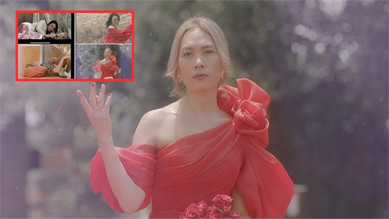 Fan 'ra tay' giải thích 'Đúng cũng thành sai' của Mỹ Tâm, bối cảnh là sự kết hợp của nhiều MV trước đó?