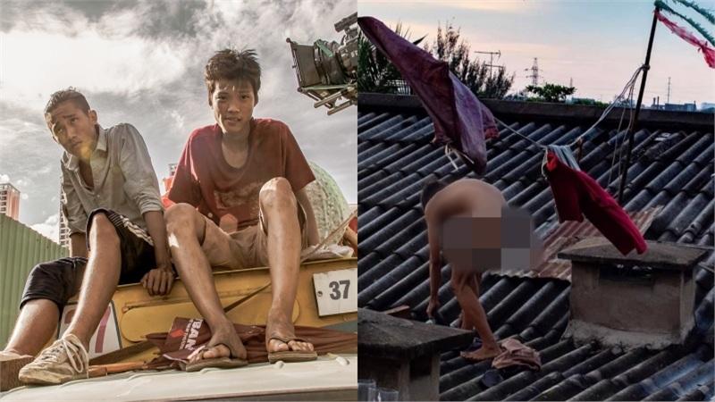 Đạo diễn 'Ròm' bất ngờ tiết lộ cảnh nóng bị cắt khi phim chiếu tại Việt Nam