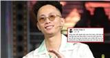 Rhymastic phản pháo trước lùm xùm 'Rap Việt' thiên vị Dế Choắt: Mỗi người một vote, ngừng kêu oan!