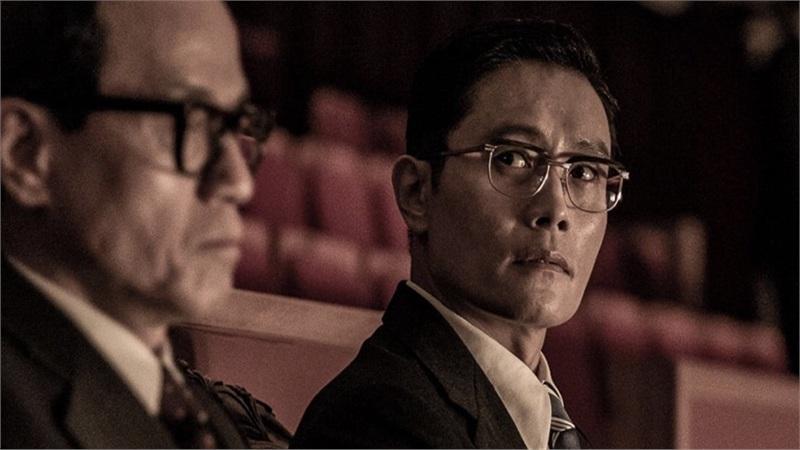 Không phải 'Peninsula', 'The Man Standing Next' mới là phim được Hàn Quốc gửi đi tranh giải Oscar 2021