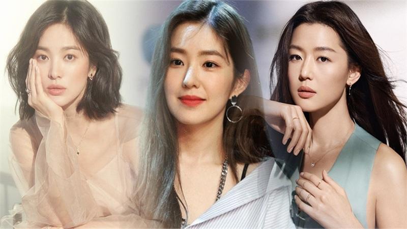 Loạt mỹ nhân Hàn bị tố chảnh chọe: Song Hye Kyo, Jeon Ji Hyun ra 'yêu sách', Irene bị tố chửi mắng nhân viên