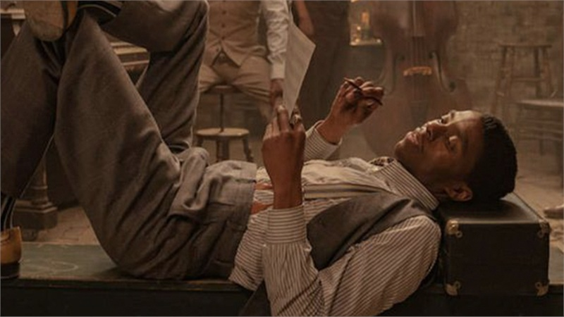 Vai diễn cuối cùng của Chadwick Boseman sẽ ứng cử Oscar 2021?