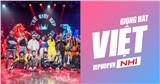 'Giọng hát Việt nhí' 2021 bất ngờ kết hợp cùng 'King of Rap' làm phiên bản HipHop, giải thưởng lên đến 1 tỷ đồng