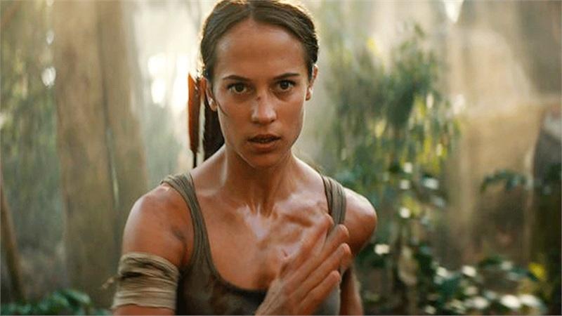 Sau 'No Time to Die', hãng MGM ngậm ngùi tuyên bố 'Tomb Raider 2' hoãn chiếu vô thời gian
