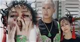 Suboi cùng ông xã tung MV mới cực trừu tượng, fan quốc tế khen tới tấp gọi là 'nữ hoàng rap Việt'