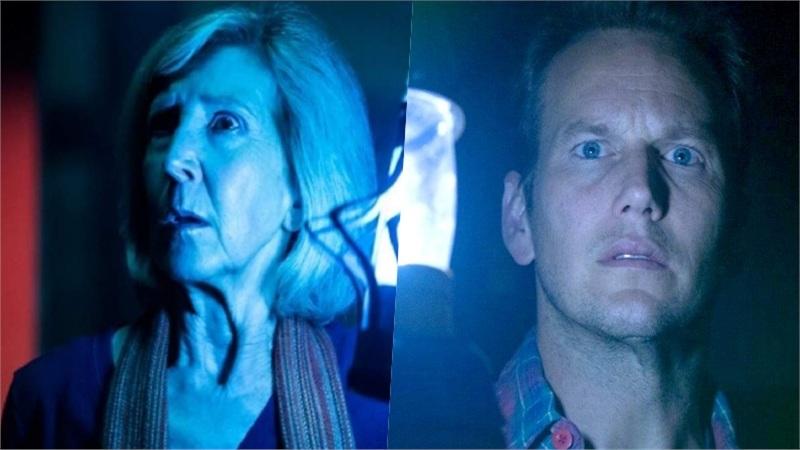 Loạt phim 'Insidious' xác nhận trở lại với phần 5, Patrick Wilson làm đạo diễn kiêm luôn nam chính