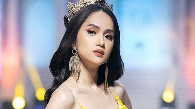 BTC Hoa hậu Việt Nam: 'Mong muốn những người đang chống đối Hương Giang có cái nhìn bao dung hơn'
